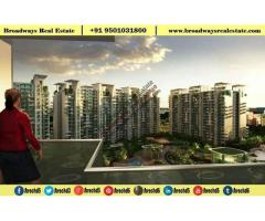 Jlpl falcon view Mohali, 3bhk and 4bhk luxury flats 95O1O318OO