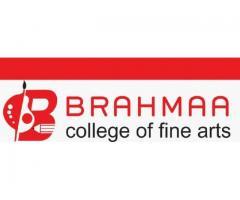 brahmaa college of fine arts