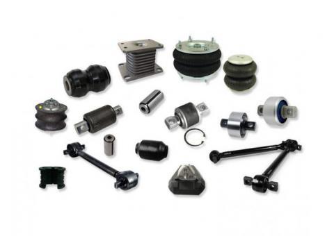 Accurub Technologies - Automotive Rubber Component Manufacturing Company