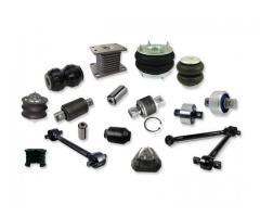 Accurub Technologies - Automotive Rubber Component Manufacturing Company