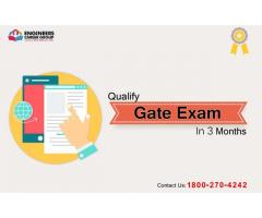 Gate Coaching in Chandigarh - Engineer Career Group