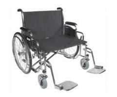 Wheelchair Rental Basis On Mumbai & Navi Mumbai