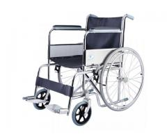 Wheelchair Rental Basis On Navi Mumbai