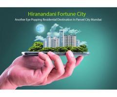 Hiranandani Fortune City - Panvel Navi Mumbai