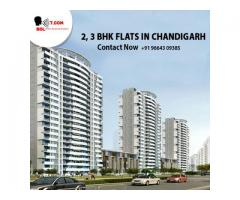 Shops for Sale in Chandigarh