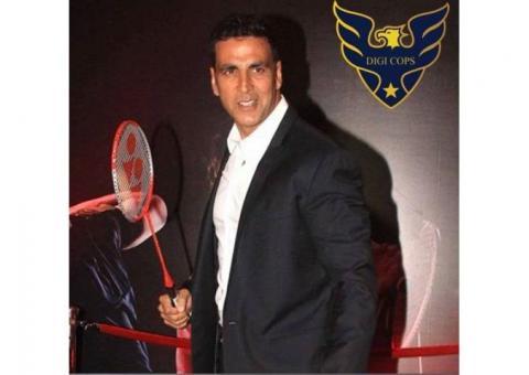 Vikram Pratap Singh Tennis Player from Gujarat.