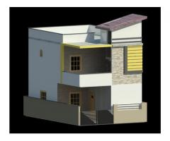 Residential building construction contractors in Bangalore