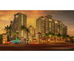 CHD Resortico 1 BHK Residential Apartment In Sector 34 Sohna