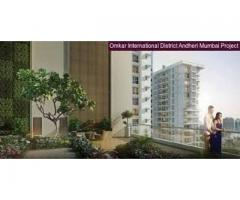 Omkar International District Smart Homes For Sale in Mumbai
