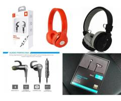 Shop Online now for Bluetooth Earphones starting from Rs 599 at JealousMe