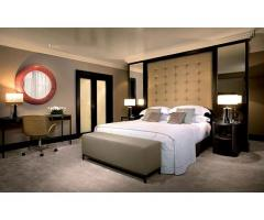 CHD Resortico Y-Suites 1 BHK Residential Apartment In South Of Gurgaon
