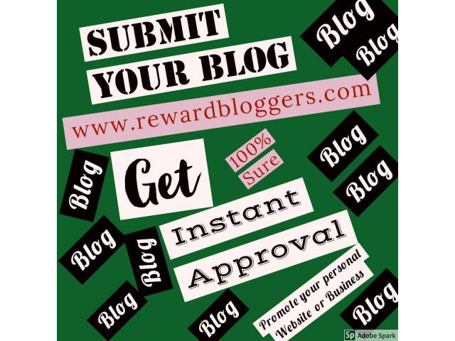 Instant Approval Free Guest Blog Posting Sites Advertising Central