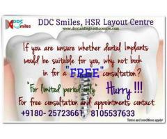 DDC smiles