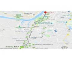 Godrej Seven Joka Property Offer 2/3 BHK Apartments For Sale in Kolkata