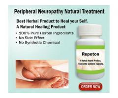 Natural Treatment of Peripheral Neuropathy