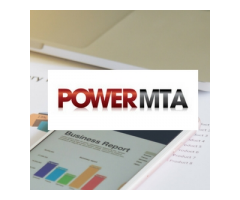 Bulk email sending mass email servers providers powermta servers