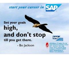 GET TRAINED IN SAP TO GET PLACED IN TOP MNC's