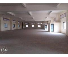 Near Highway gala available for rent At vasai - mumbai.