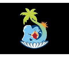 Blue Island Beach Resort:- Andaman Best Resort on Budget Setup On Vijaynagar Beach, Havelock Island