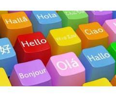 9899312998 Korean Translator Delhi Japanese Translation Delhi