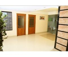 For Sale, 3 BHK Apartment, Koorkenchery, Thrissur, 1541 Sq-ft