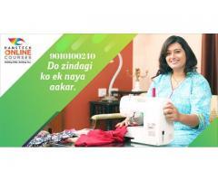 Hamstech Online Offers India's Top Courses in Garment Design