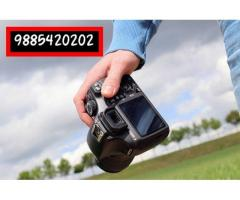 Enrol in Professional Photography Classes in Hyderabad