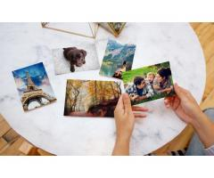 Online photo printing delivery in Bangalore