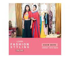 Learn Fashion Styling Online With Hamstech Online Courses