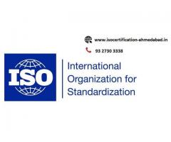 iso consultant in ahmedabad
