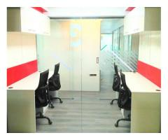 Top Coworking Spaces in Navi Mumbai