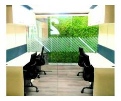 Wegrow provides Shared Workspace in Navi Mumbai
