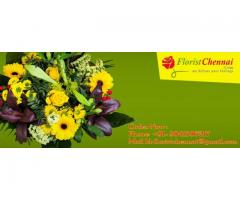 Cake & Flower Delivery Chennai - Same Day Delivery