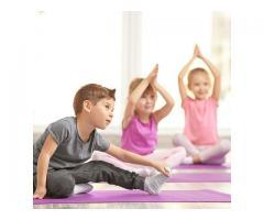Kids Yoga Mats online