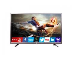 DAIWA D32C5SCR 80cm 32 inch Smart LED TV