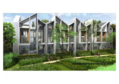 Rise Forest  Villas in Noida Extension
