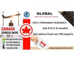 Migrate to Canada under skilled categories