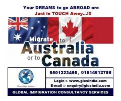 Apply PR for Canada and Australia under Skilled, Business Investment categories