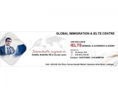 Join IELTS exclusive general & academics classes