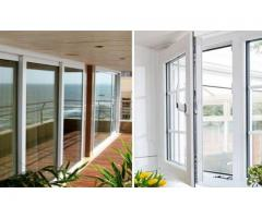 uPVC Windows to Warmth!!