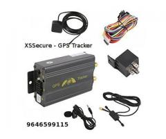 Vehicle Tracking System - XSSecure