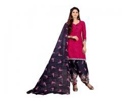 Buy Patiala Suits Online