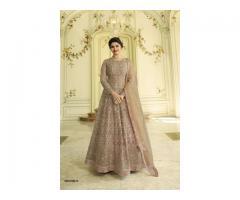 Buy Anarkali Suits Online At Eanythingindian.com