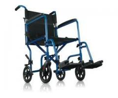 Wheel Chair Rental Basis On Mumbai