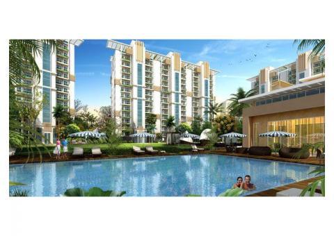 Emaar Gurgaon Greens Ready To Move Apartments @85 Lacs Onwards