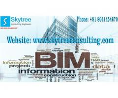 BIM - Building Information Modeling Bangalore - skytreeconsulting.com