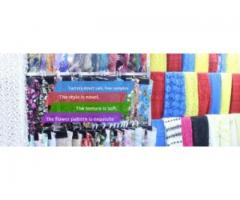 TOP LACE MANUFACTURING COMPANY IN SURAT-ALL IN ONE LACE