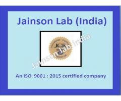 Lead Chloride Exporter, Manufacturer, Distributor, Supplier, Trader.