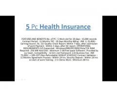 Health Insuarance Project