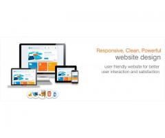 free website development